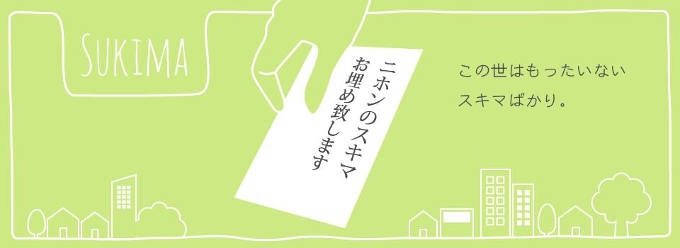 TEAMスキマジャパン HP